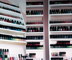 beauty, collection, and nails image