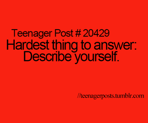 teens, true, and teenager post image