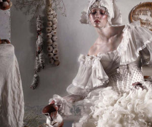 fashion and Paco Peregrin image