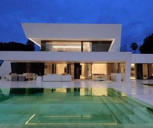 classy, house, and luxury image