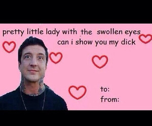 valentines day, austin carlile, and omam image