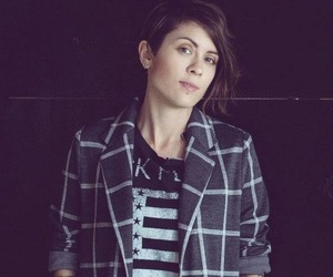 tattos, Tegan and sara, and tegan quinn image