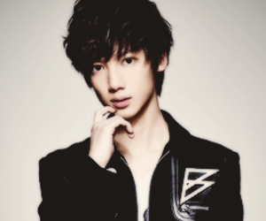 youngmin and boyfriend image