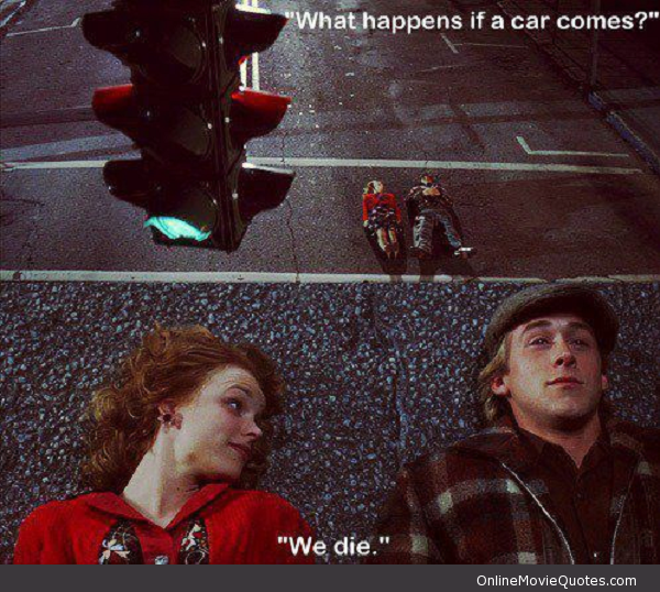 the notebook quotes - Google Search on We Heart It