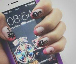 nails, followme, and nailsart image
