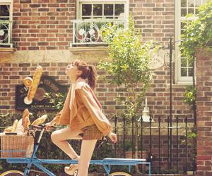 bike, fashion, and japan image