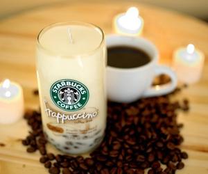 coffee, starbucks, and lol image