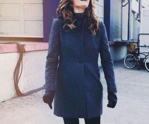 castle, smile, and stana katic image
