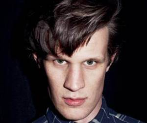 doctor who, 11th doctor, and matt smith image