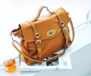 bag, fashion, and mulberry image