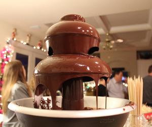 chocolate, food, and quality image