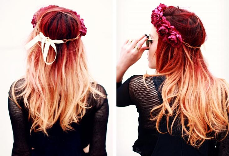 30 Images About Hair Color On We Heart It See More About Hair