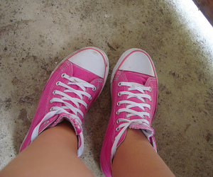 all stars, pink, and alll star image