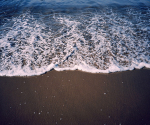 water and sea image