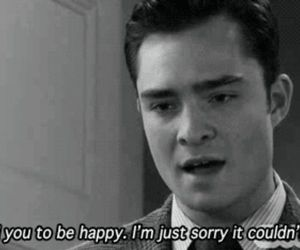 gossip girl, love quotes, and quotes image