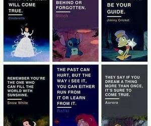 cartoons, girly, and life lessons image