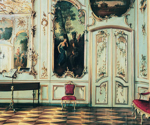 dreams, rooms, and extravagant image