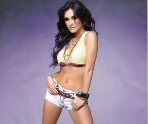 dulce maria, RBD, and sexy image