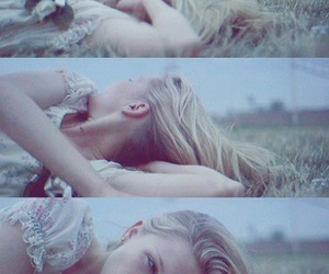 Kirsten Dunst, the virgin suicides, and virgin suicides image