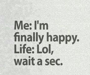 my life, quotes, and i'm so alone image