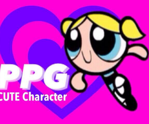 cute and ppg image