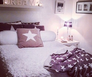 bedroom, Dream, and room image