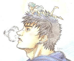 guts, puck, and berserk image