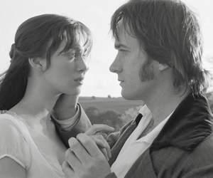 pride and prejudice, love, and jane austen image