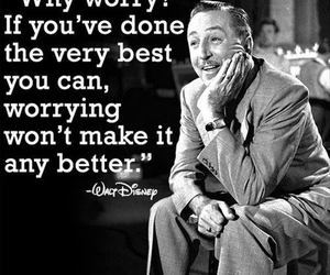 quotes, walt disney, and disney image