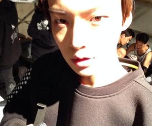 handsome, korean, and jae hyun image