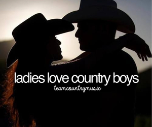 boy, country, and couple image
