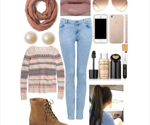 iphone, outfit, and Polyvore image
