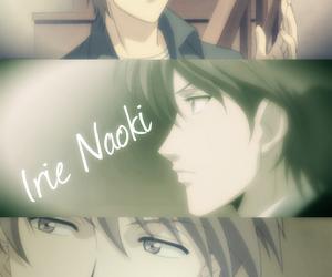 anime, irie, and itazura na kiss image