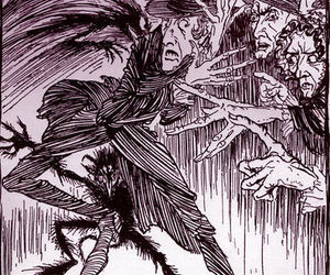 edgar allan poe and the imp of the perverse image