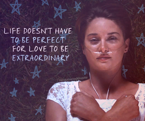 the fault in our stars, hazel grace, and life image