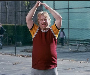 Sandy, along came polly, and philip seymour hoffman image