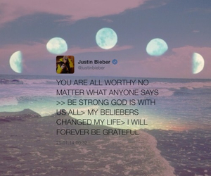 edit, twitter, and beliebers image