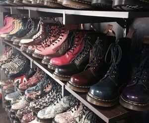beautiful, shoes, and dc martens image