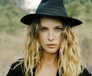 Erin Wasson and stunning image