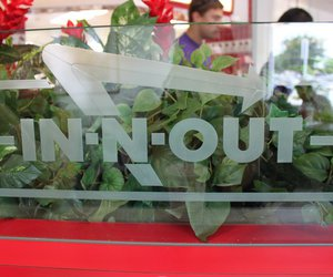food, in n out, and in-n-out image