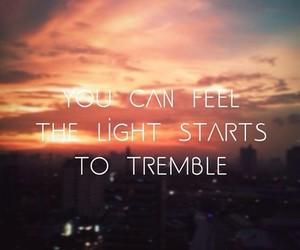 song, if i lose myself, and Lyrics image