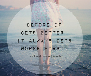 quotes, teen quotes, and life quotes image