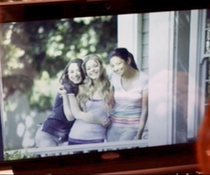 pretty little liars, alison dilaurentis, and shay mitchell image