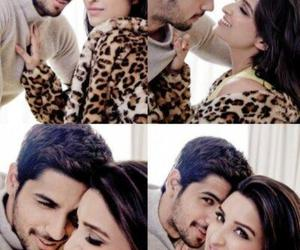 couple, cute, and hasee toh phasee image
