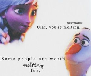adorable, carrot, and frozen image