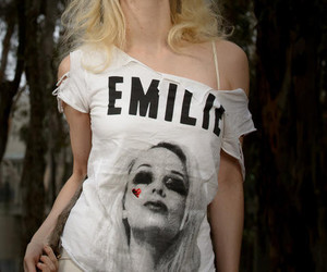 beautiful, Emilie Autumn, and Queen image