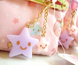 stars, cute, and kawaii image
