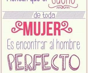frases, woman, and comer image