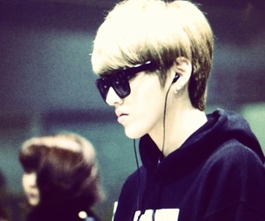cool, handsome, and yifan image