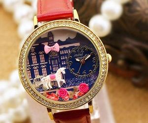 watch and cool image